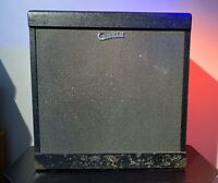 Rarest Amp! 1967 Carvin 4-10n combo Made In USA