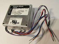 MARTEK- EATON PS2565-Y-102 LED LIGHT DRIVER/POWER SUPPLY 100-250VDC/ 90-277VAC