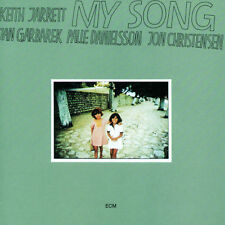 Jan Garbarek (sax) - My Song
