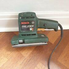 Bosch Electric Sander PSS23 E