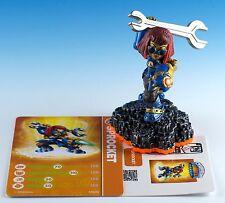 Skylanders Giants Sprocket Figure Loose w/ Card (Playstation, Wii/U, Xbox 360)