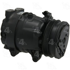 Four Seasons 4 Seasons 57452 Remanufactured AC Compressor with clutch