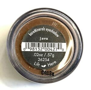 bareMinerals Loose Power Eyeshadow - Java  (.02 oz / .57 g)