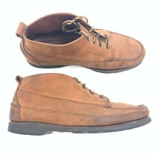 Cole Haan Country Mens Chukka Boots Brown Lace Up Mock Toe 11 EUR 44