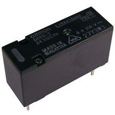 Omron g6rn-1-24 relais 24 V DC 1xum 8 a 2620r PCB Miniature Relay 855015