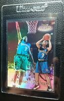 1998 99 TOPPS GOLD LABEL #GL8 STEPHON MARBURY MINNESOTA TIMBERWOLVES MINT