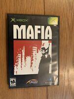 Mafia (Microsoft Xbox, Xbox)