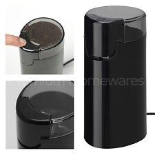 IKEA allmänning (allmanning) Nero elettrico chicco di caffè smerigliatrice & Spice Mill