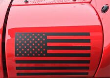 07-17 JEEP WRANGLER FREEDOM PACKAGE AMERICAN FLAG DECAL EMBLEM BADGE NEW MOPAR