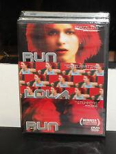 Run Lola Run (Dvd) Sebastian Schipper, Suzanne Von Borsody, Heino Ferch, New!