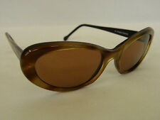 VINTAGE SERENGETI DRIVER 6645 CAT EYE LISBON SUNGLASSES
