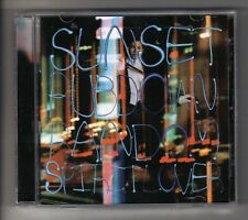 RANDOM SPIRIT LOVER - SUNSET RUBDOWN (CD)