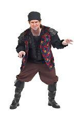 Rumpelstiltskin Adult  DELUXE Costume Size Large