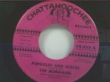 "MURMAIDS ""POPSICLES AND ICICLES / HUNTINGTON FLATS"" 45"