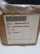 674 0123 010 Freed 43885 Transformer 5950 00 130 1472