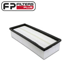 WA5038 Wesfil Air Filter - VW, SKODA, AUDI - PA4428, A1711, C35154, PA7444