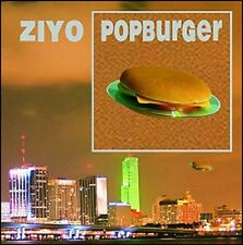 CD ZIYO Popburger
