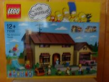 LEGO® 71006 - Simpson Haus - NEU - OVP