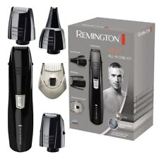 Remington Men's All In One Beard Ear Nose Nasal Body Hair Trimmer Clipper PG180