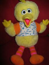 Big Bird Sesame Street Peek a Boo talking