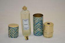 Vintage Spray PARURE Guerlain Nachfüll Flakon Flasche ohne Inhalt /k2