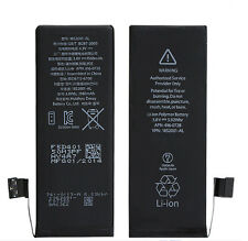 Brand new High Quality iphone 5s battery for replacement.