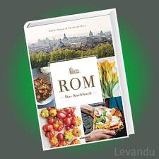ROM - DAS KOCHBUCH | KATIE PARLA & KRISTINA GILL | Italienische Rezepte - NEU