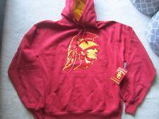 BNWT USC Trojans Hoodie Size XL
