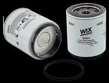 Wix 33231 Fuel Water Separator Filter