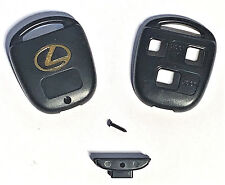 3B Lexus Remote Head Shell Case Repair Kit  DO IT YOURSELF NO LOCKSMITH NEEDED