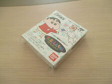 >> CRAYON SHIN CHAN DATACH NES FAMICOM JAPAN IMPORT NOS NEW OLD STOCK! <<