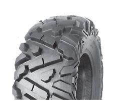 Set of (2) 25x8-12 & (2) 25x10-12 Tusk P350 ATV UTV Side x Side Tires