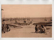 L'Ile de NOIRMOUTIER - Port de l'Herbaudière   (J1936)