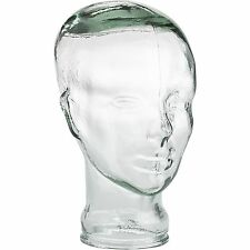 Glass Head Clear