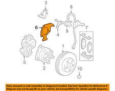 GM OEM Brake-Front Pads 19152498