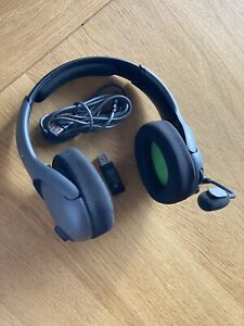 PDP LVL50 Grey Over the Ear Wireless Gaming Headset for Xbox One