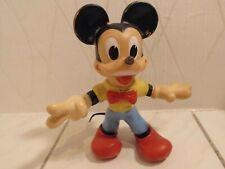 Mickey Mouse kleine Figur, Disney, 60-iger Jahre