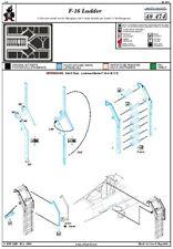 Eduard 1/48 F-16 échelle # 48474