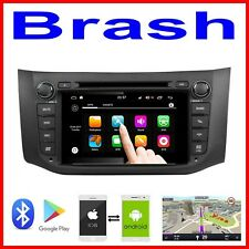 for NISSAN PULSAR 2012-17 DVD CD GPS SAT NAVIGATION  BLUETOOTH  STEREO HEAD UNIT