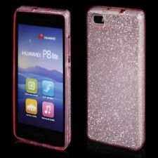 IPHONE 11 PRO (5.8) Shine Case Glitzer BLINK Tasche Bling Hülle Handy Rosa
