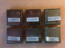 Vendo 6 Processori Intel Pentium 4 Socket 478 (vedi dettagli) - KIT 1