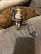 Shakespeare Cirrus CR 035 Spinning Fishing Reel