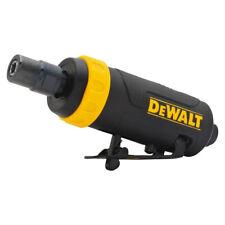 DeWalt DWMT70783 Self-Locking 90 PSI Straight Dual Die Air Grinder New