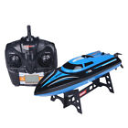 Skytech H100 2.4G 4CH RC Racing Electric Boat High Speed Remote Control 20KM/H