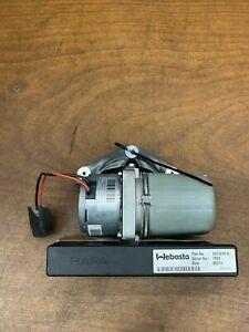 2012 Ferrari California Convertible Top Hydraulic Pump Motor OEM