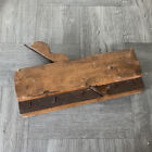 Antique Vintage Auburn Tool Woodworking Moulding Plane No 69 7/8 Cool Great Cond