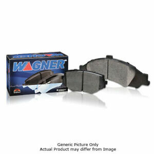 Wagner Brake Pads (DB1463WB) To Suit Rear Of Toyota Kluger MCU28 2001-2010 Model