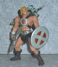 Motu HE-MAN Complete 2002 200x Masters Of The Universe Most Powerful Man