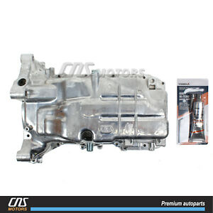 Engine Oil Pan for 2009-2013 Honda FIT 1.5L 11200RB0900⭐⭐⭐⭐⭐