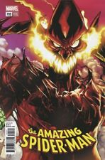 AMAZING SPIDER-MAN ISSUE 799 - FIRST 1st PRINT - RAMOS CONNECTING VARIANT COVER